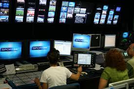 tv sport
