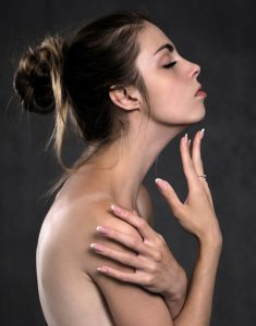 braccia donna