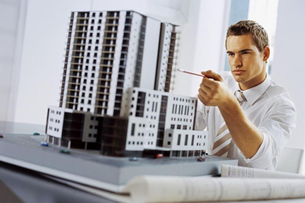 Chi e cosa fa l architetto for Cosa fa un architetto